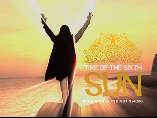 """Film: Sound and Visuals Create a Sonic Tapestry in """"Time of the Sixth Sun"""""""