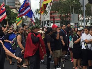 The Illegal Overthrow of the Hawaiian Kingdom Remembered