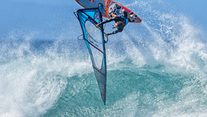 The Birth of Windsurfing - Sidney Newman Darby Jr.