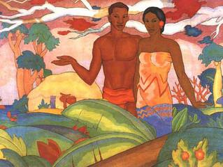 True Hawaiians: Talking Story