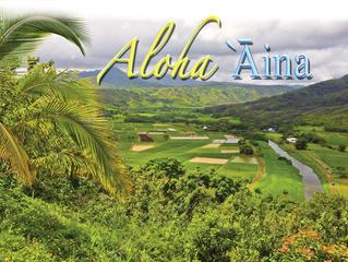Ancient Hawaiians Lived Earth Day Values Everyday