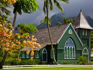 Article, Christianity in Hawaii: Interview of Daniel Kikawa by Wayne Cordeiro