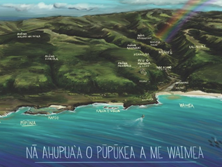 Mālama – Respect & Care for All