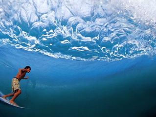 Article: Roll Film, Surf Photographer Scott Aichner
