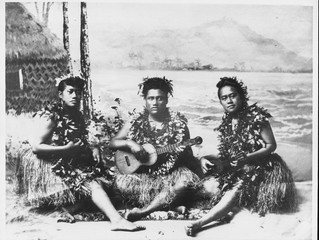 "History of the ""Pokiki"" in Hawaii"