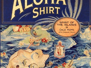 Article: Did You Know That The Aloha Shirt was...