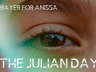 """Video Release! Philip Waikoloa Sings """"A Prayer For Anissa"""""""