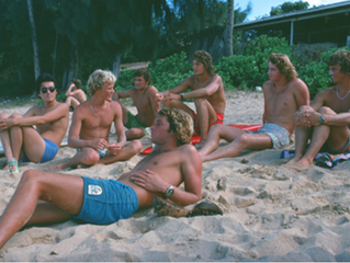 Article: Surfing In The 70s