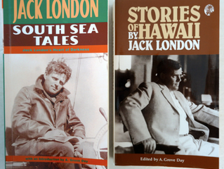 Article: Call Of The Wild Surf, Duke Kahanamoku and Jack London