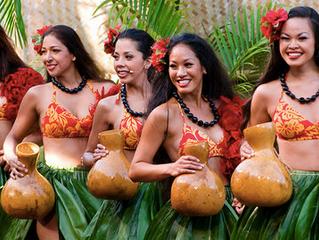 The Power of Aloha