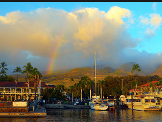 Article: Maui Town Names Defined