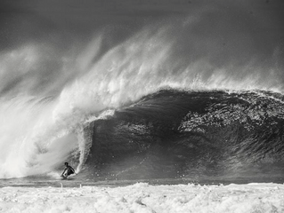 Article, Pipe Masters 2018: An iconic and historic wave, the Banzai Pipeline is ...