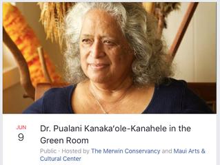 Maui Salt and Sage Magazine recommends: