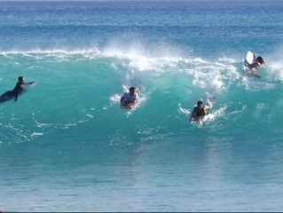 Article: Hawaii, Birthplace Of The Boogie Board