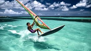 The Birth of Windsurfing