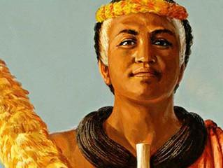 Article: Queen Ka'ahumanu: Turbulent Times