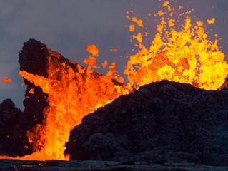 Kilauea: A Poem