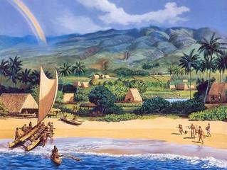 Article: Hawaiian Food of the Gods
