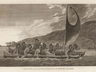 Article: Polynesian seafarers 'discovered' America long before Europeans