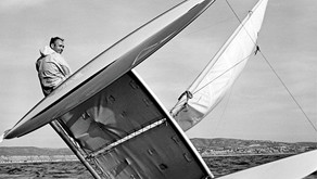 The History of the Hobie Cat