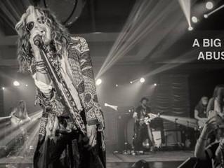 Aerosmith's Steven Tyler's Non-Profit for Young Women