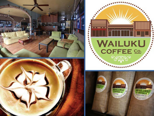 Fundraiser and Heart Art Party         Wailuku Coffee Company