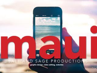 See The Photo Contest Winners! Beautiful Maui!