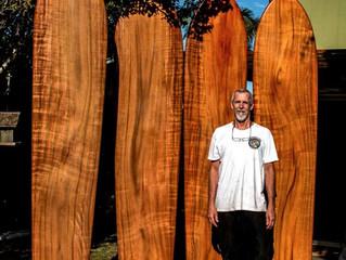 Article: Koa Wood is Legendary in Hawaii