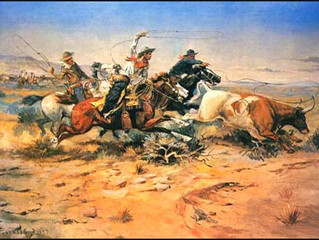 Article: The Hawaiian Paniolo (Cowboy) Ikua Purdy