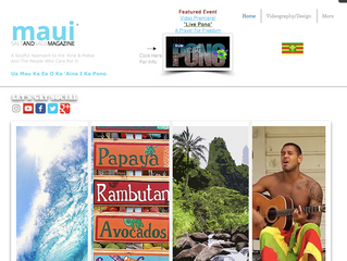 Aloha! Check out What's New!