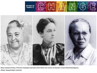 15 Extraordinary Hawaii Women who Inspire us All