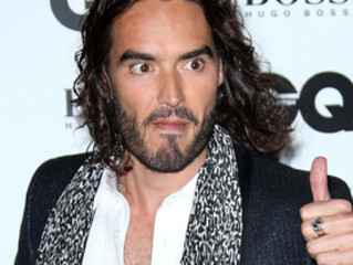 Video: Russell Brand: Unf*ck Yourself From The Modern World