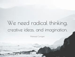 We Need Radical Imagination: Hawaiian Independence