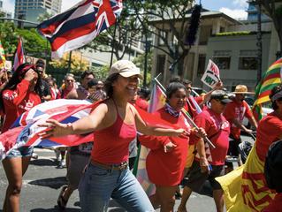 Article: Mauna Kea Telescope Protest
