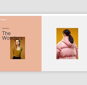 網站設計 Website Design