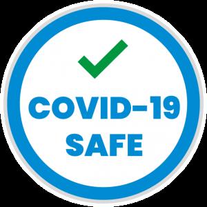 Keepin' COVID Safe