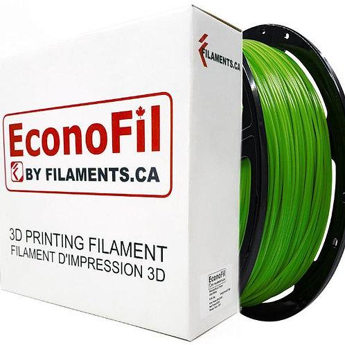 PLA - Green - 1.75mm - 1Kg - 3D Printing Filament