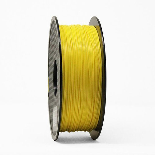 Value PLA 4043D - Yellow - 1.75mm