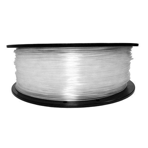 PETG - Transparent - 1.75mm - 1Kg - 3D Printing Filament