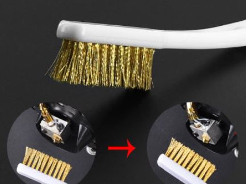 3D Printer Hotend Cleaning Tool