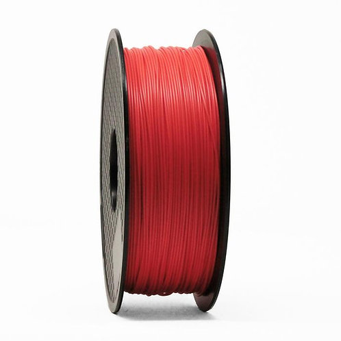 Value PLA 4043D - Red - 1.75mm