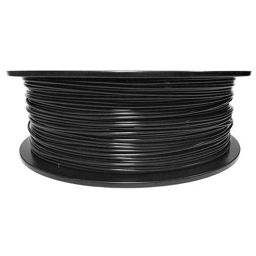 PETG - Black - 1.75mm - 1Kg - 3D Printing Filament