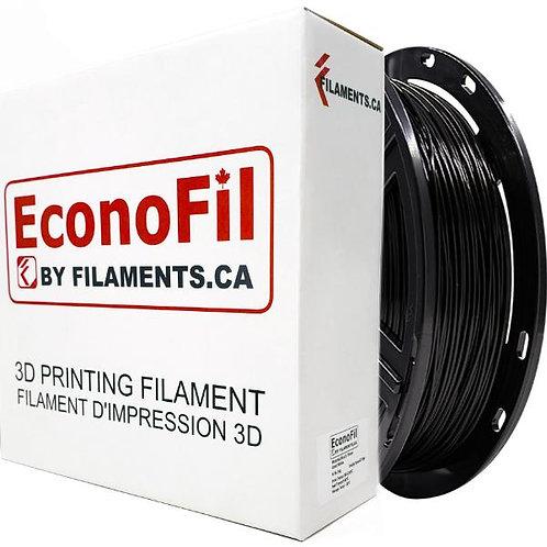 PLA - Black - 1.75mm - 1Kg - 3D Printing Filament