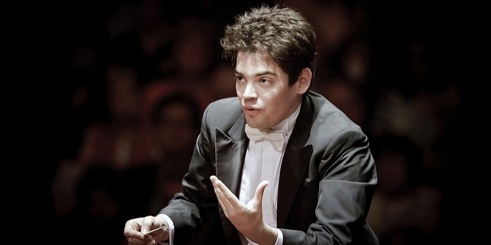 Rotterdam Symphony Chorus: Symfonie nr. 2 (Mahler)