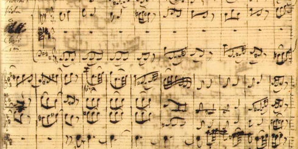 GEANNULEERD Matthäus Passion in Oudewater