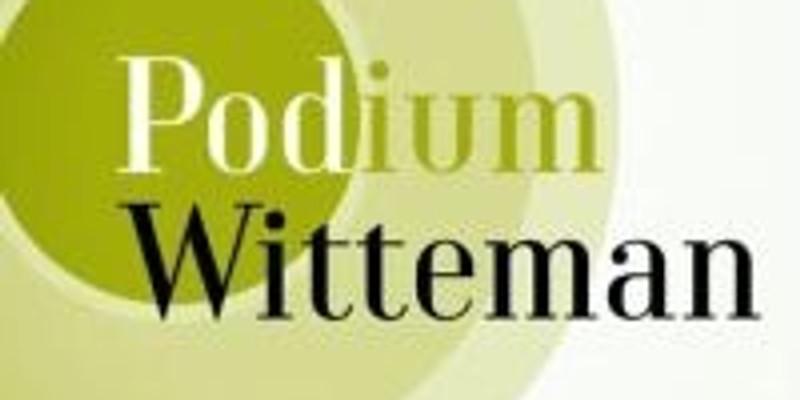 Cappella Amsterdam: Podium Witteman