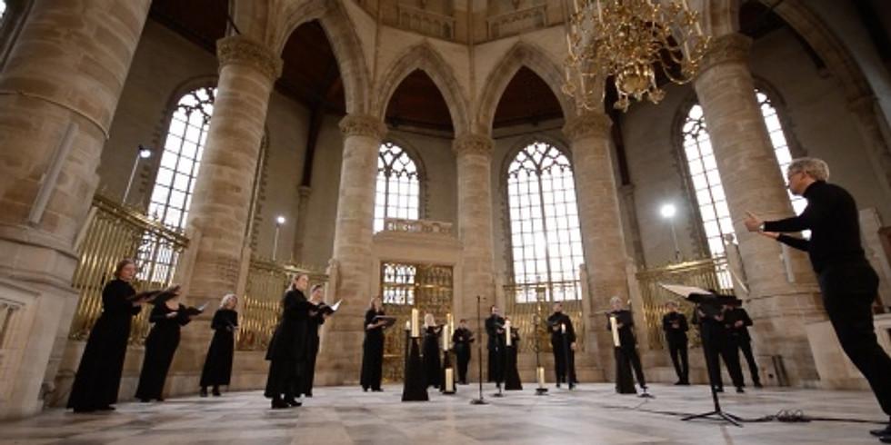 Laurens Collegium: Bachs Grote Orgelmis met motetten