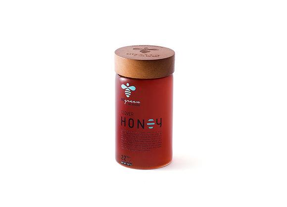 Clover Honey 22 oz