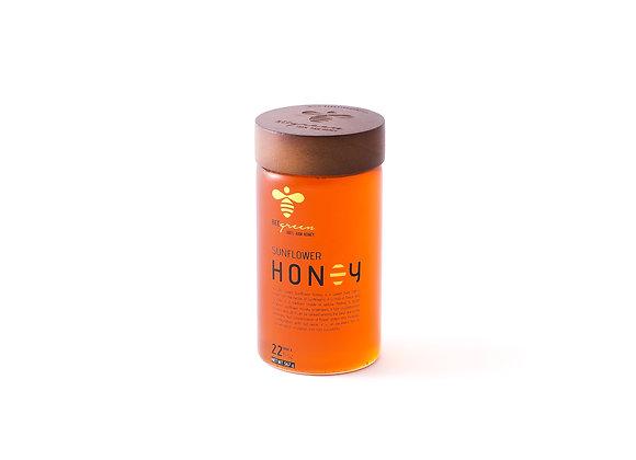 Sunflower Honey 22 oz