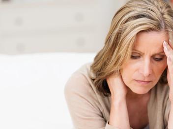 Одиночество среднего возраста. Часть 1